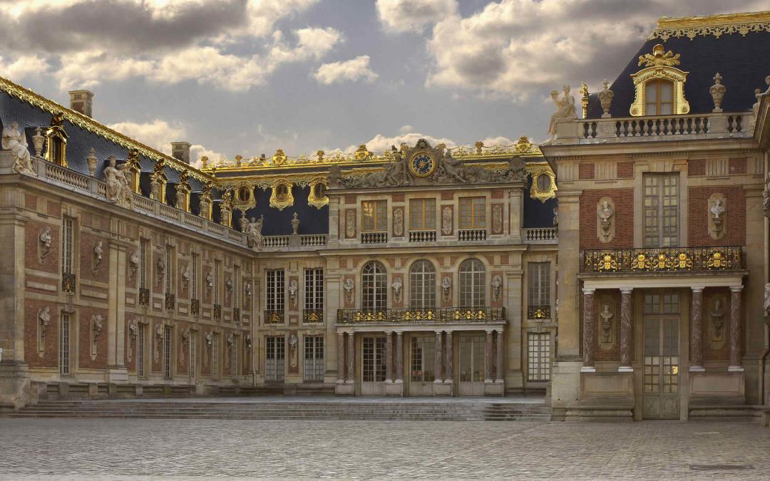 Visiter le château de Versailles sans aller à Versailles ? C'est possible !