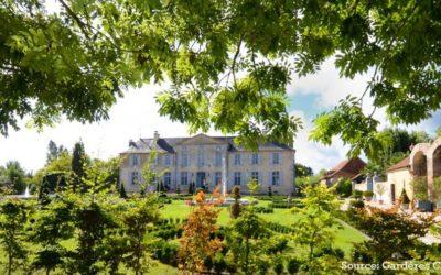 Qu'est-ce que «la vie de château» au château de Gardères? Interview du propriétaire