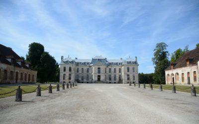 La renaissance d'un chef d'oeuvre: le château de Vaux – Interview du propriétaire