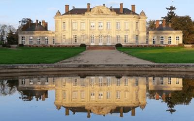 Le château de Craon, le « Petit Versailles de la Mayenne » – Interview